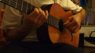 Jose Gonzalez - Fold (Cover)