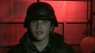 new USA korean defense video training unreleased