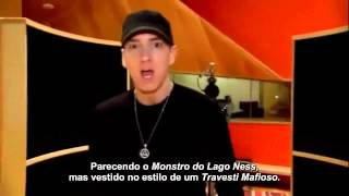 Eminem - Something From Nothing: The Art Of Rap (Legendado)