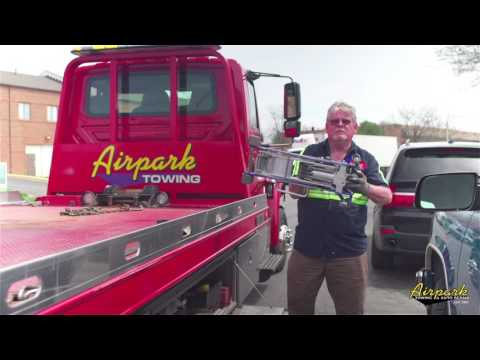 Airpark Towing & Auto Repair video