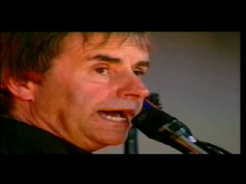 """Chris de Burgh """" Say goodbye to it all """" Live solo"""