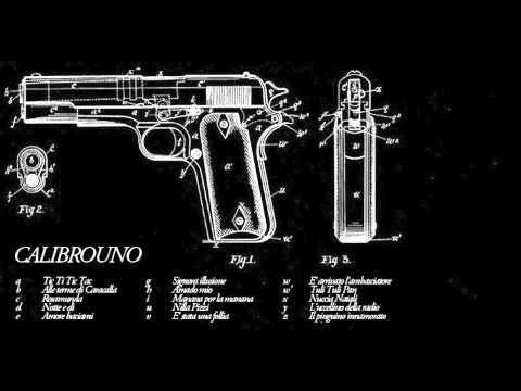 CalibroUno - Marzo (demo completa)