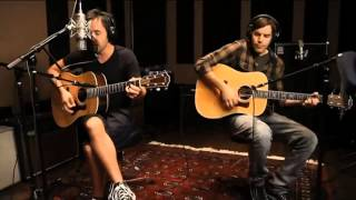 hoobastank the reason acoustic HD (no talk, only song)