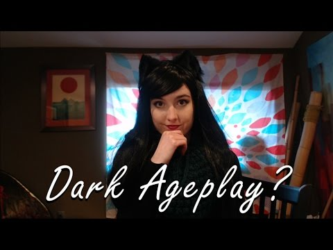 All About Dark Ageplay