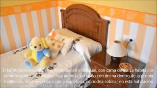 Video del alojamiento Casa rural Las Barricas