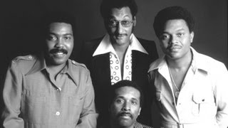 Four Tops - One Chain Don't Make No Prison