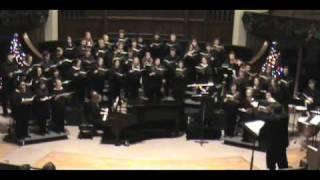 "Karl Jenkins ""Gloria"" 1 : The Proclamation"