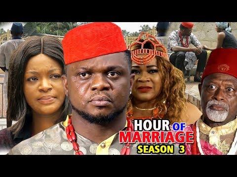 Hour Of Marriage Season 3 - (New Movie) 2018 Latest Nigerian Nollywood Movie Full HD | 1080p