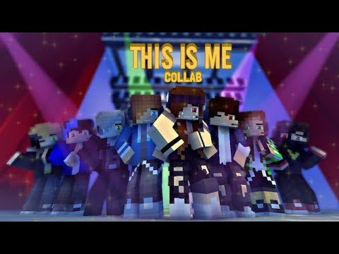 ♫ This Is Me ♫ I By: Keala Settle -The Greatest Showman I (Animation Collab)