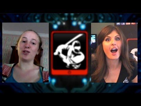 SecureNinjaTV Jennie Lamere