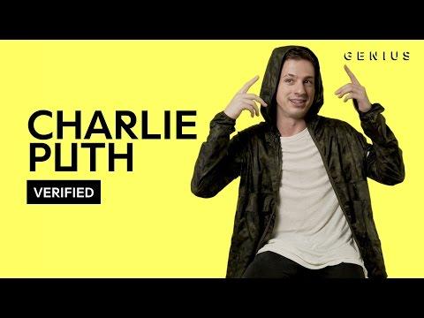 """Charlie Puth """"Attention"""" Official Lyrics & Meaning 