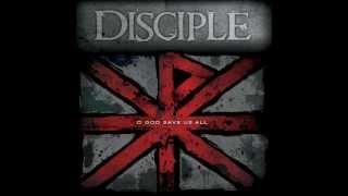 Disciple - Beautiful Scars