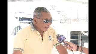 Great Race Gets Ready To Turn 50 - First Winner Reminisces On Iconic Race