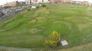 preview picture of video 'St Annes Mini Links Golf.'