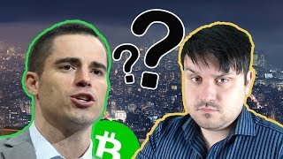 Roger Ver & Bitcoin Cash. Why? - Vertcoin Decred and Litecoin Atomic Swaps