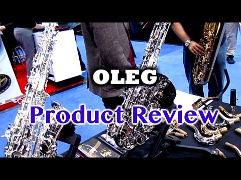 Oleg – Saxophone Product Review – BriansThing