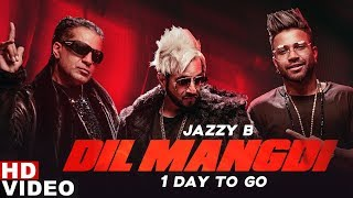 ▷ Jazzy B Dil Mangdi Official Video Ft Sukh E Apache Indian