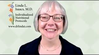 Episode 6.5 - Dr. Linda Isaacs (Q&A)