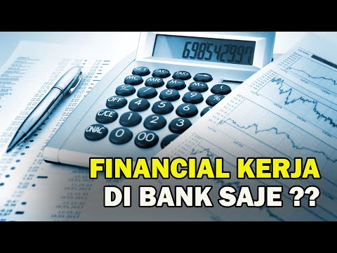 Zaman kerja di bank semakin pupus?