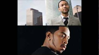 John Legend ft. Ludacris: Tonight (Best you Ever Had)