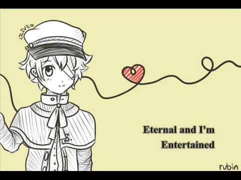 【Oliver】 Entertainment 【オリジナル曲】