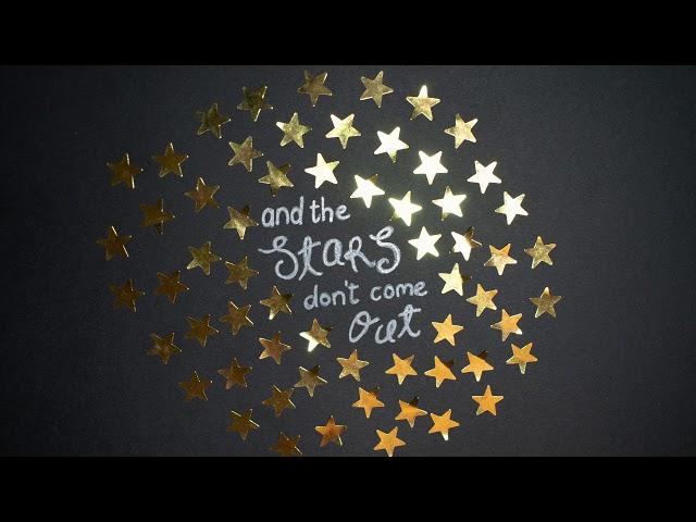 The Stars  - Colin O'Shea