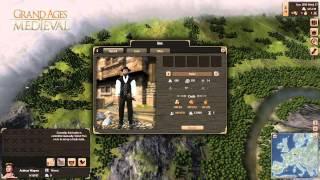 VideoImage2 Grand Ages: Medieval