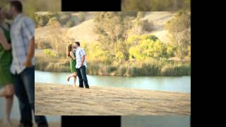Laguna Niguel Park Engagement Photography ~ Gilmore Studios