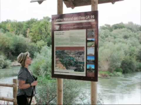 "Casa Rural Guadalupe Cabañas de Ebro Zaragoza ""Faratur"""