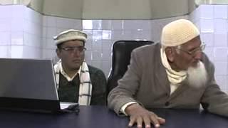 Molana Ishaq Answer & Questions 22