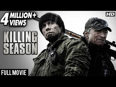 KILLING SEASON  Hind