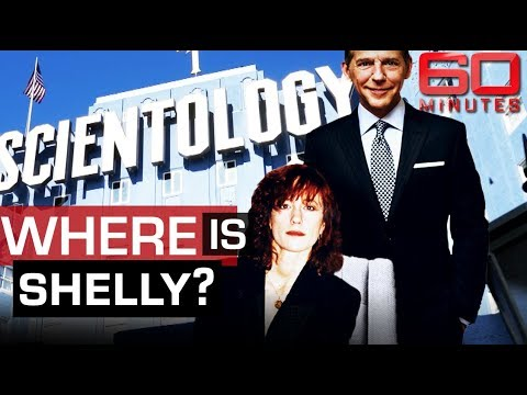 Where is the missing wife of Scientology's ruthless leader? | 60 Minutes Australia (2019)