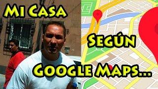 Caso Completo De Lord GoogleMaps, Se Apropia De Su Calle, Google Lo Dice....y Madam Mim