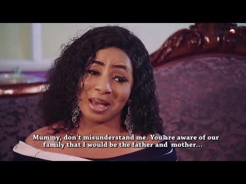 Olugbeja Latest Yoruba Movie 2018 Drama Starring Mide Martins Abiodun|