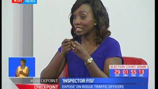 John Allan Namu speaks on corruption and 'Inspector Fisi'