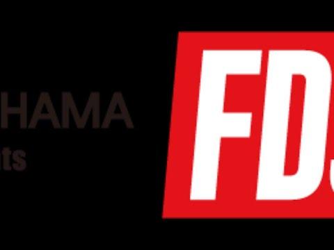 フォーミュラドリフトジャパン 2021 FDJ2クラス エビス 決勝TOP16のフルライブ配信動画