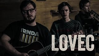 Video STYPKA, UVIRA, DRABINA — LOVEC