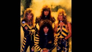 Stryper - Abyss + To Hell With The Devil (Album: To Hell With The Devil)