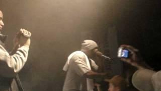 Heltah Skeltah - I Ain't Havin That Live @ Dynamo, Zurich 28.02.2009