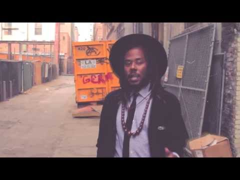 """GOLD RUSH KINGS - """"Surreal"""" ft. Like of Pac Div (official music video)"""