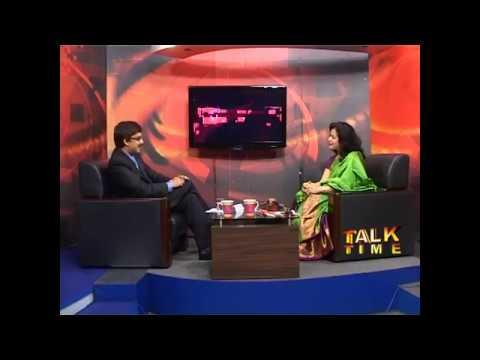 Sunita Khaund Bhuyan Interview