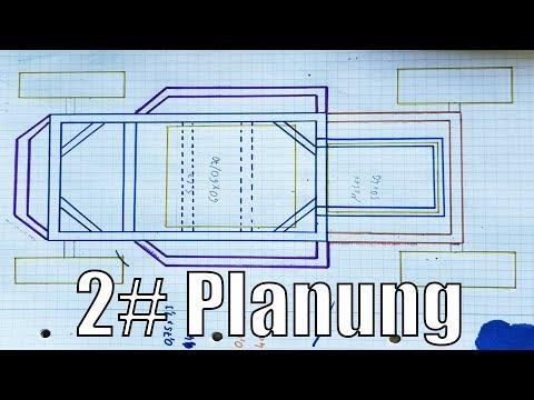 2# Ein Auto planen - Auto Eigenbau