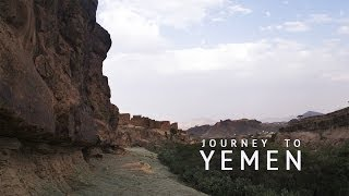 preview picture of video 'Journey to Yemen'