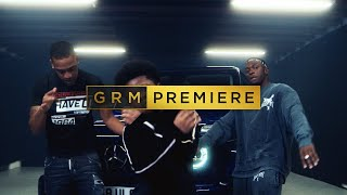 Kida Kudz   Bounce (ft. Wiley) [Music Video] | GRM Daily