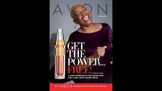 Avon Catalog Campaign 5 2018