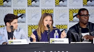Supergirl Cast Faces Backlash After THESE Comments Made At Comic Con