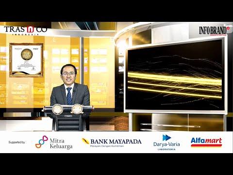 Mencatatkan Pendapatan Perusahaan RP3,41T, PT Mitra Keluarga Karyasehat Tbk Diganjar Penghargaan
