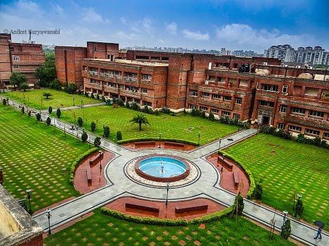 Netaji Subhas Institute of Technology video cover2