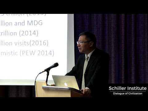 Professor Zhang Weiwei (张维为): The China Model and Its Implications
