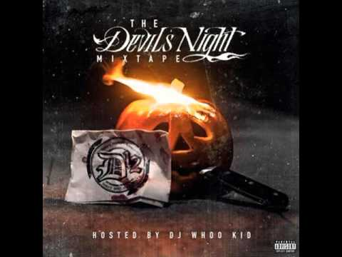 D12 - Lit Ft. Kxng Crooked
